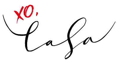 Carmen Salazar blog signature