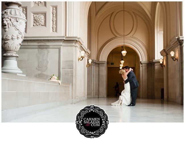 Sf City Hall Wedding Picture 022 Jpg