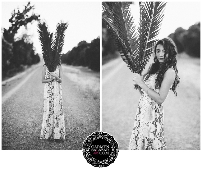 Teen Fashion Photography in Roseville