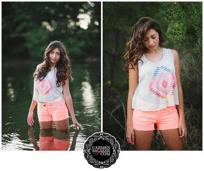 Sacramento Teen Fashion Photos