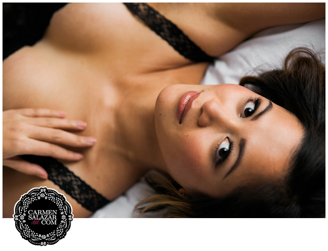 sexy photos in Sacramento - Carmen Salazar