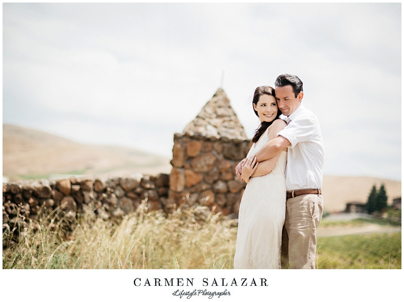 european inspired Engagement Session by Carmen Salazar