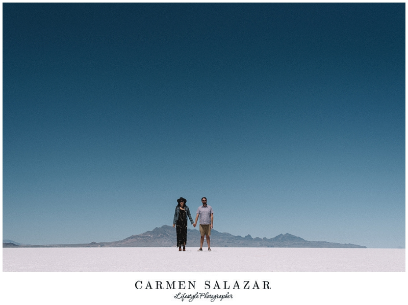 portrait in Salt Flats by Carmen Salazar -1_Sacramento Wedding photographer Carmen Salazar -.jpg