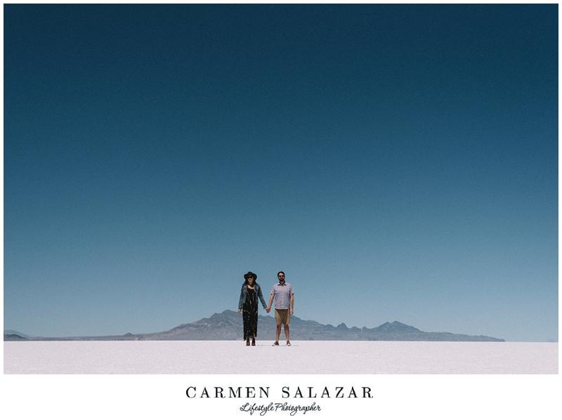 portrait in Salt Flats by Carmen Salazar -1_Sacramento Wedding photographer Carmen Salazar -.jpg