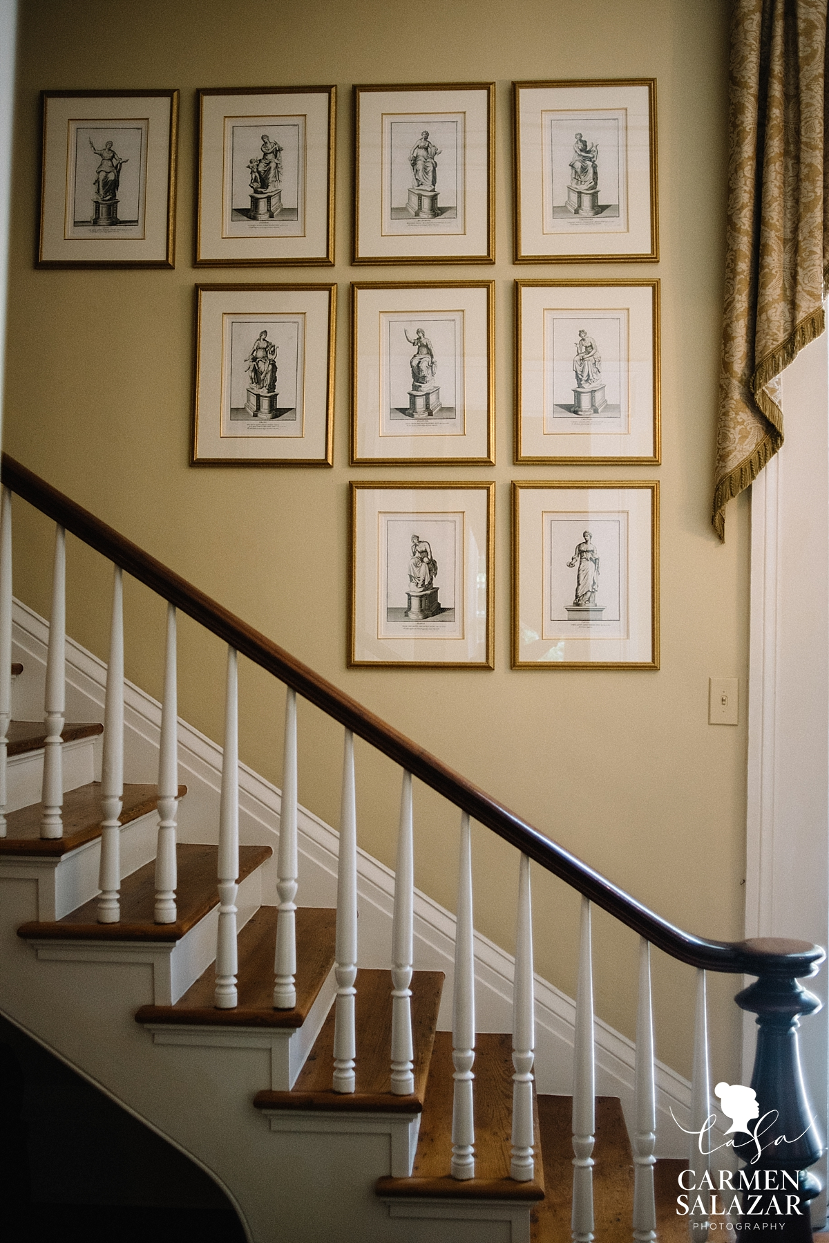 Terrell Bed and Breakfast New Orleans by Carmen Salazar
