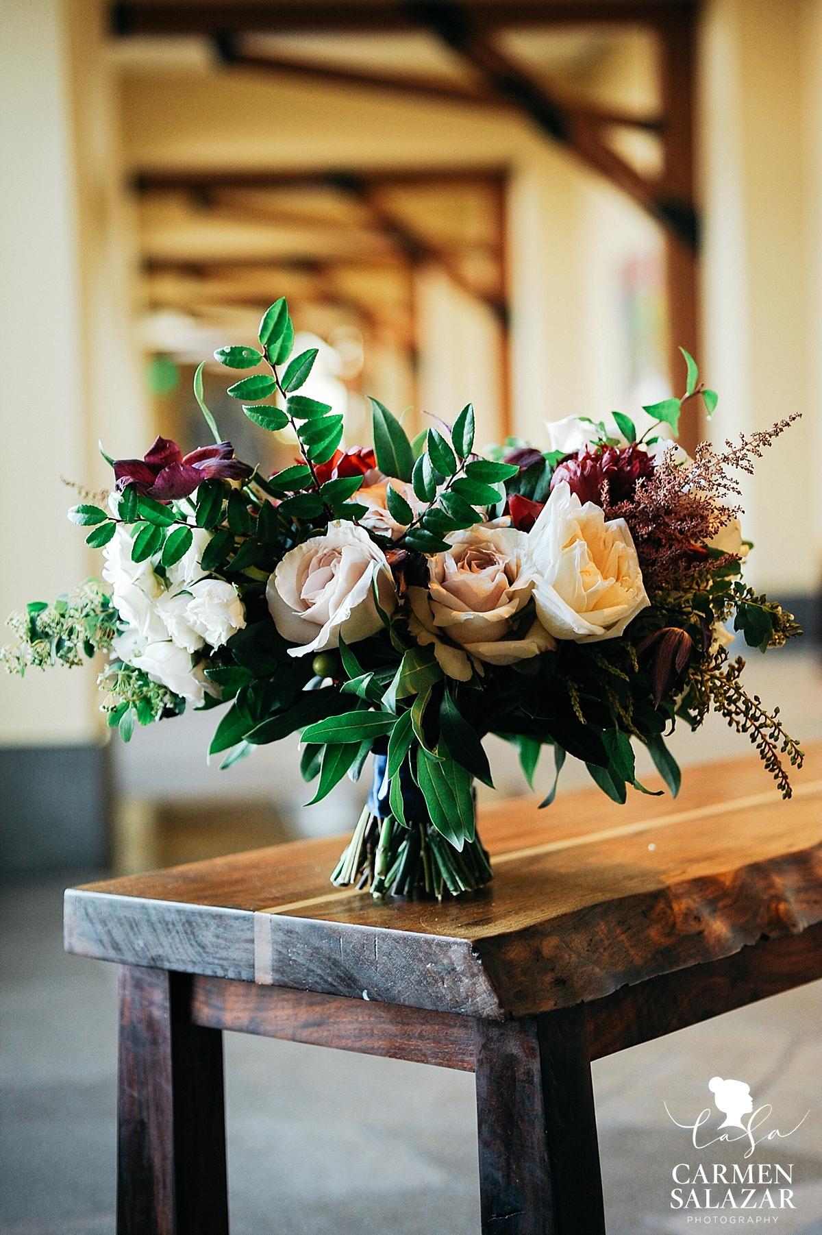 Bloomers floral artistry Sacramento - Carmen Salazar