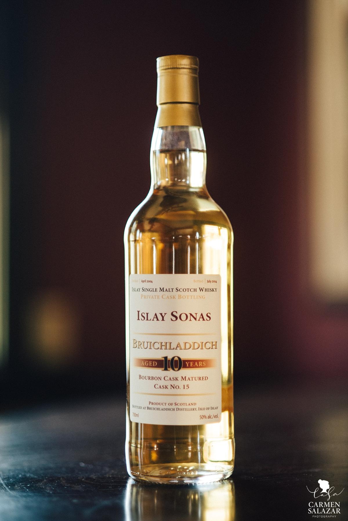 Wedding traditional scotch - Carmen Salazar