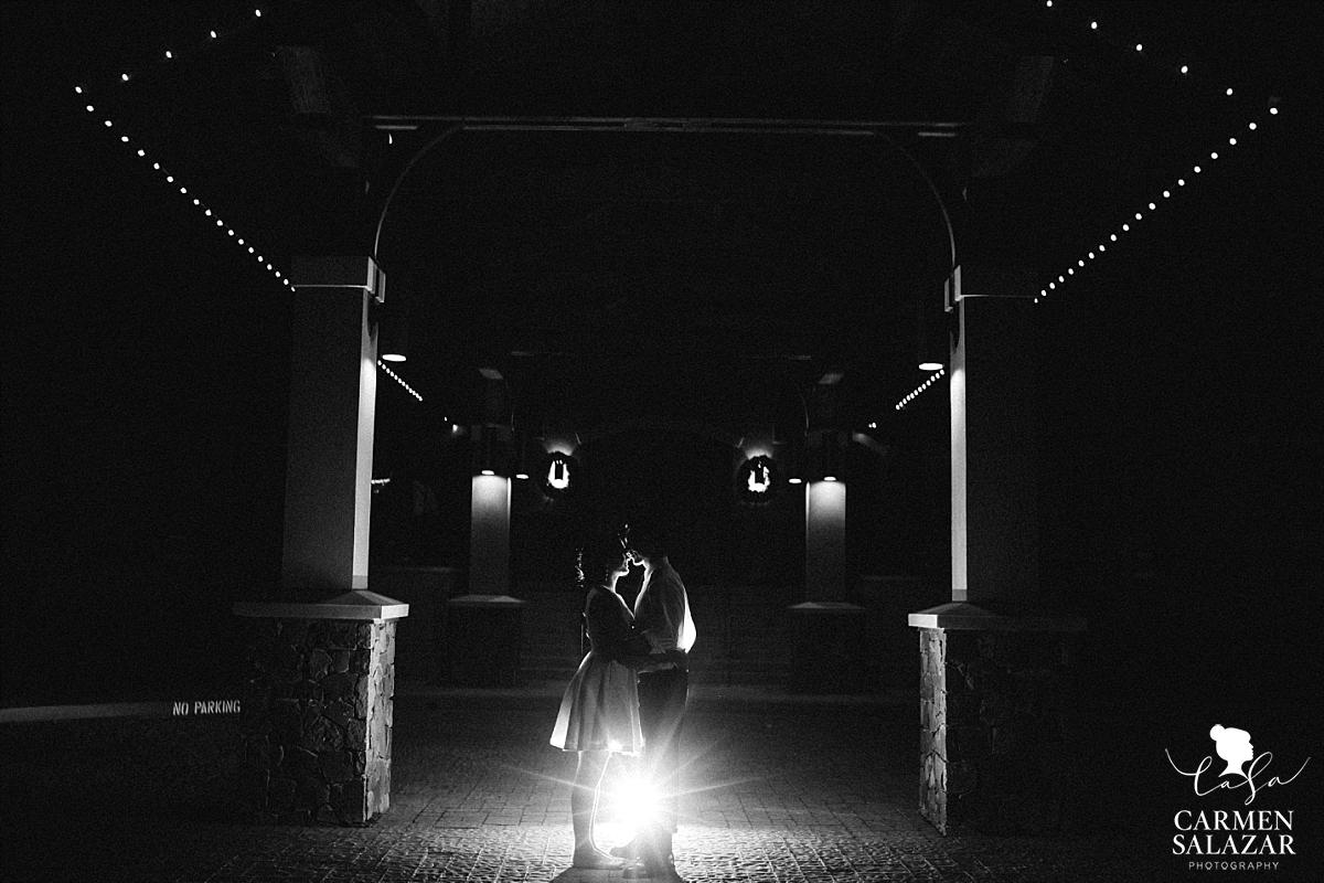 Novato country club winter wedding - Carmen Salazar