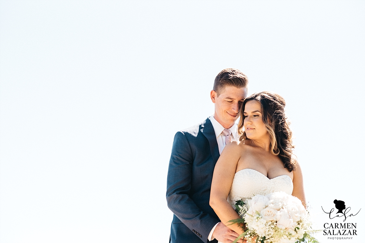 Bold and modern wedding photography - Carmen Salazar