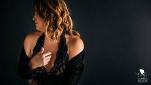 top things to avoid before boudoir session - Sacramento Boudoir